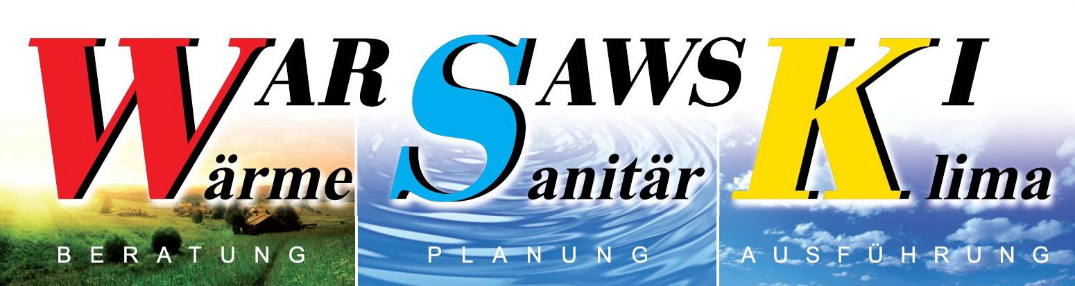 Warsawski Wärme Sanitär Klima